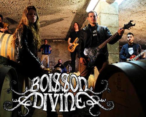 Boisson divine
